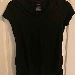 Women's Danskin Now Semi Fitted T-shirt.